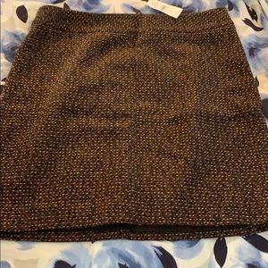 Loft size 8 skirt